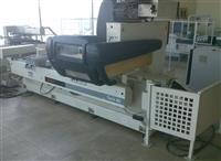 CNC masina SCM Italija
