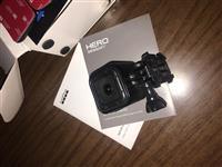 GoPro HERO SESSION  Black i 8GB memory card
