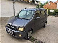 Opel Agila 1.2 Twinsport