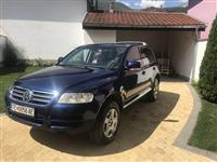 VW TOUAREG 2.5 TDI -05 MOZE ZAMENA ZA GOLF 5
