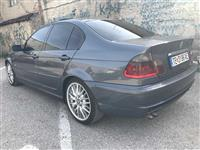 BMW 330D 184 PS REGISTRACIJA MPACKET 18 Coll F