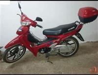 HERK 110cc