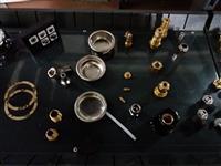 Espresso machines spare parts and accessories MIA
