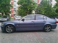 BMW 323I -99 ili zamena za dizel