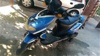Motor Meiduo 125 cc