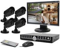 Elektronika Kameri za Video Nadzor i Alarmi