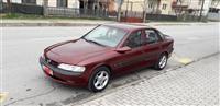 Opel Vectra - 1.6 PLIN ( A TEST )