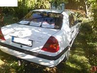 Mercedes C 200 CENA PO DOGOVOR