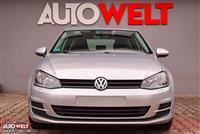 VW Golf 7 1.6TDI 105HP