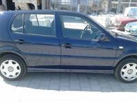VW Polo 1.4 tdi -00