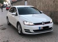 VW Golf 7 1.6 tdi bluemotion highline uvezenood ch