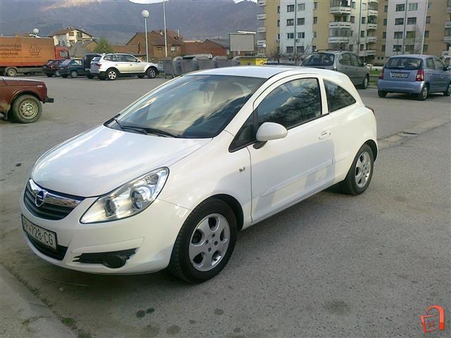 Opel Corsa D 1 3 Cdti