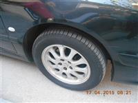Peugeot 607 -01 e vo odlicna sostojba