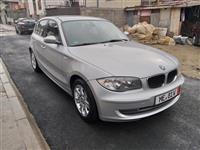 BMW 118d Automatic