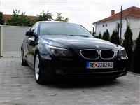 BMW 520 D -09