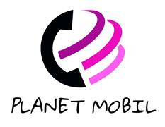 Planet mobil
