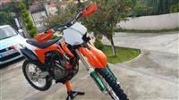 KTM 350 SX-F Perfecten