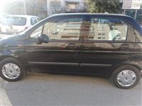 Chevrolet Matizz