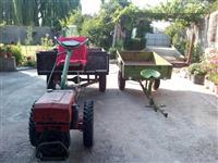 Traktor itno