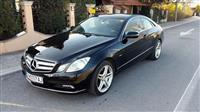 Mercedes-Benz E 350 CDI COUPE AMG -10