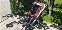 Detska kolicka +transporter ABC Desighn