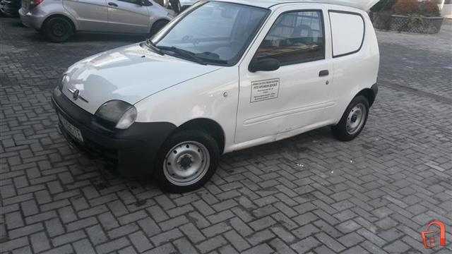 pazar3 mk ad fiat seicento van tovarno 09 for sale skopje rh pazar3 mk Fiat Seicento Sport Inside Fiat Seicento