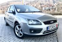 FORD FOCUS 1.6 TDCI -05 66 kw NEW FACE