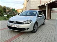 VW GOLF 6 1.6 TDI 105 KS FULL OPREMA
