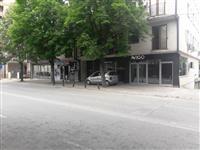Se izdava dukan 145m2 na glavna ulica Ruzveltova