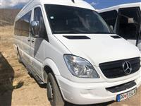 Avtobus Minibus Sprinter 518