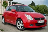 Suzuki Swift 1.3 90KS