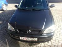Opel Astra 2.0 16v -98