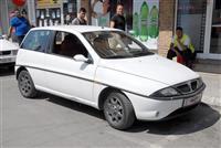 Fiat LANCIA 1.4 -99 ili menuvam