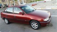 Opel Astra 1.6 16v -97