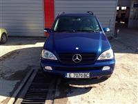 Mercedes ML 270 -02  ITNO