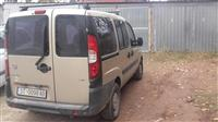 Fiat Doblo -08 Moze i zamena