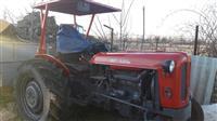 Imt traktor so prikolica