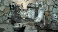 Motor od mercedes 300 D