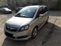 Opel Zafira 1.9 Combo FULL -06