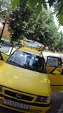 Opel Astra -96 benzin/plin