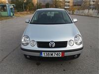 VW POLO 1.2 benzin 04 full