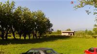 Gradezna parcela 2014m2 vo Strumica