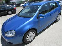 VW GOLF 5 2.0 TDI 4-MOTION 4x4 -06 AVTOCENTAR