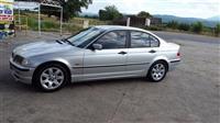 BMW e46 320d -99