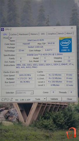 Desktop-kompjuter