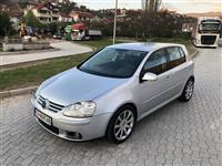 VW GOLF 5 2.0TDI 140KS SPORTLINE 208000km REG