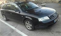 Audi A6 quatro  - 00
