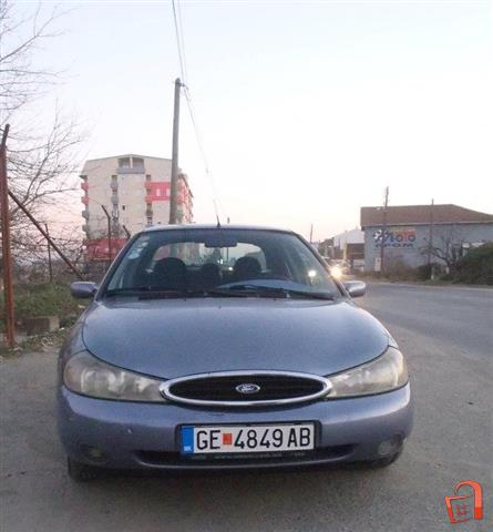 pazar3 mk ad ford mondeo 97 for sale gevgelija gevgelija rh pazar3 mk manual do proprietario mondeo 97