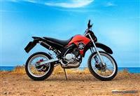 Yamaha 125R