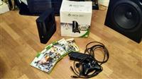 Xbox 360 500gb 1 wireless controller